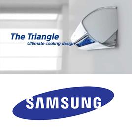 Samsung klima uređaji